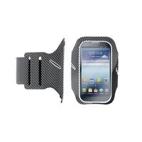 T'nB SPARMBK Armband for Smartphone / MP3 Player, Black