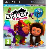 Eye Pet and Friends for PS3