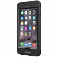 Lifeproof Nuud For Iphone 6 Plus, Black
