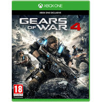 Gears of War 4 Normal Editon for Xbox One