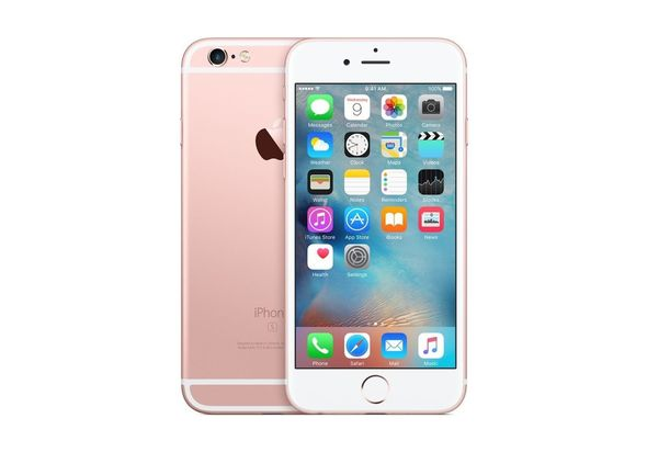 Emirates Employee Platinum Card Offer - Apple iPhone 6s 16GB 4G LTE, Rose Gold