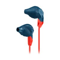 JBL Grip 200 Action Sport Earphones, Blue