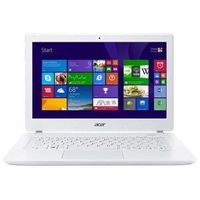 "Acer Aspire V3-372 i5 4GB, 500GB 13.3"" Laptop, White"