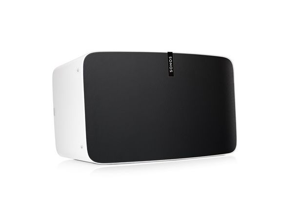Sonos Play 5 Wireless Speaker, White