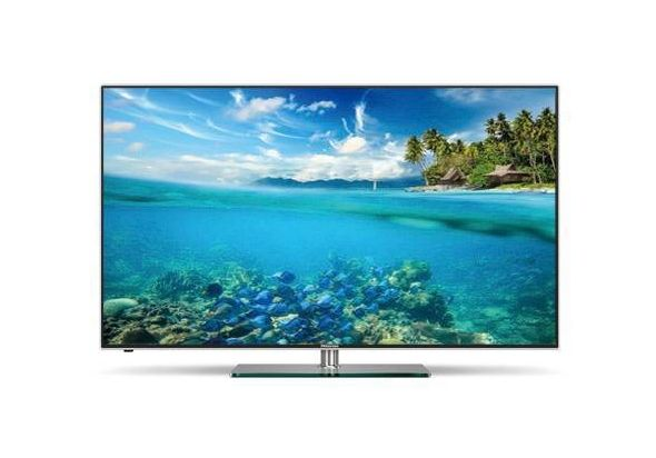Hisense 65 Inch Ultra High Definition 3D TV-Android - 65K680UAD