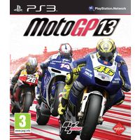 Moto GP 13 for PS3