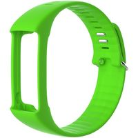 Polar Changeable A360 Wristband, Green Small