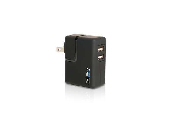 GoPro Wall Charger