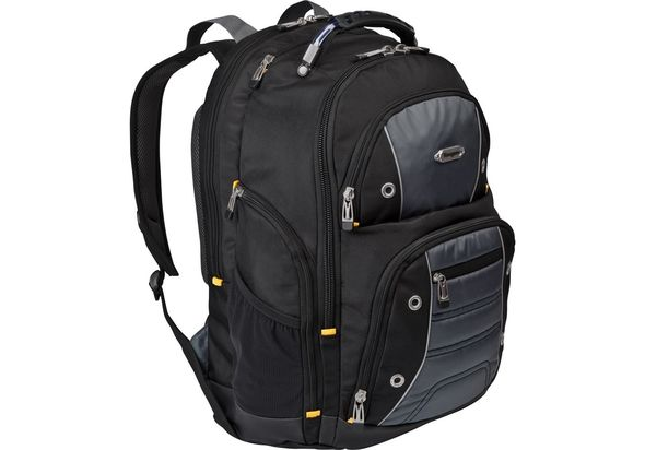 Targus TSB238EU Drifter Laptop Computer Backpack fits 16 inch laptops