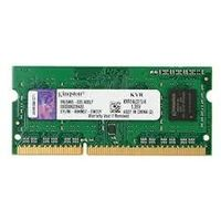 Kingston 4GB Module - DDR3L 1600MHz