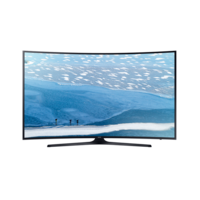 "Samsung 55"" UA55KU7350 UHD 4K Curved TV KU7350 Series 7"