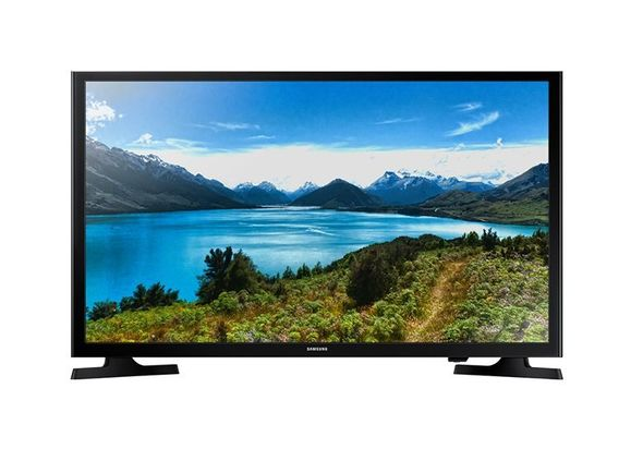 Samsung 32 Inch HD Flat LED TV - UA32J4003ARXEG