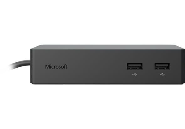Microsoft s Surface Dock