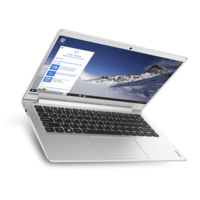 "Lenovo Ideapad 710S i5 4GB, 256GB 13"" Laptop, Silver"