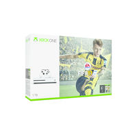 Microsoft Xbox One S 1TB Console with Fifa 17 game+ 3 months live gold membership