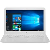 "Asus K556UR i5 6GB, 1TB 15.6"" Laptop, White"