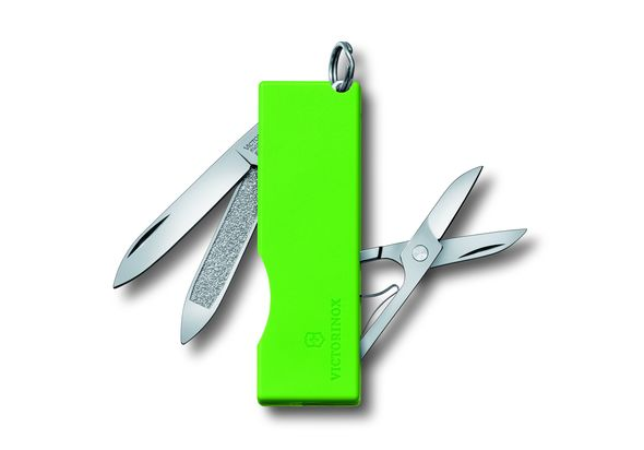 Victorinox 0.6201. A4 Tomo Apple Green