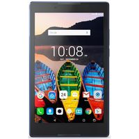 "Lenovo Tab3 16GB, 2GB 8"" Tablet, Black"