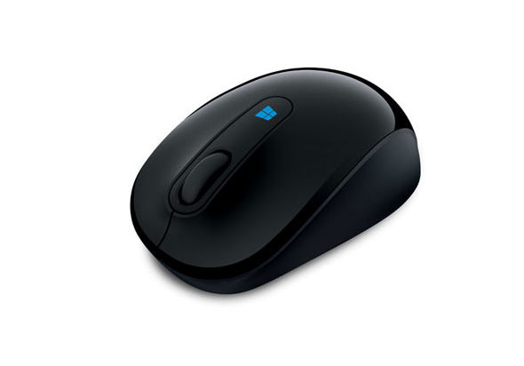 Microsoft Sculpt Mobile Mouse (43U-00014)