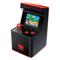 Dream Gear Retro Arcade Machine X Gaming System with 300 Games