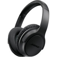 Bose SoundTrue Around-Ear Headphones II for Apple Devices, Charcoal Black