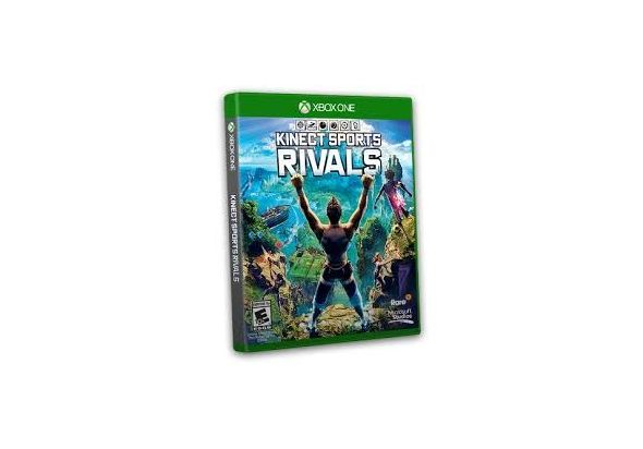 XB1 Kinect Sports Rivals