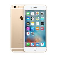 Apple iPhone 6s Plus 64GB 4G LTE, Gold