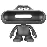 Beats by Dr. Dre pill character, Black