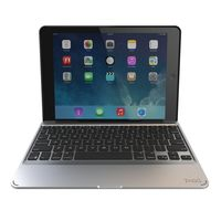 Zagg iPad Air 2 Slim Book Keyboard