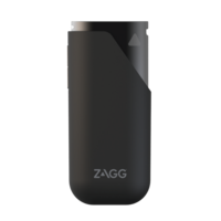 Zagg 3000mAh Universal Battery Charger, Black