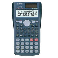 Casio FX85MS-R Standard Model Calculator