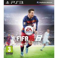 Fifa 16 Standard Edition, PS3