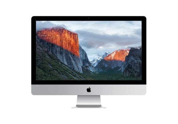 Apple iMac 27 with Retina Display 5k All-in-One Desktop