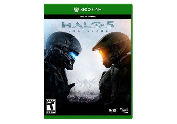 Halo 5 Guardians for Xbox1