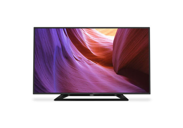 Philips 50 inch Full HD Slim Television - 50PFT5100