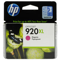 HP CD973AE/BGX 920XL High Yield Magenta Original Ink Cartridge