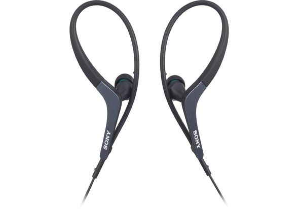 Sony AS400EX Splash-proof In-ear Headphones