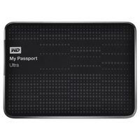 WD 1TB My Passport Ultra USB 3.0, Black