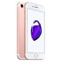 Members Offer for Apple iPhone 7, 128GB Smartphone LTE, Rose Gold