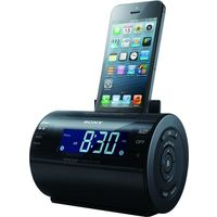 AM/FM Radio Iphone Dock