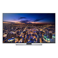 "Samsung UA85JU7000 85"" JU7000 SERIES 7 UHD TV"