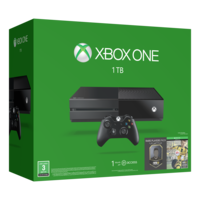 Microsoft Xbox One 1TB Console+ Fifa17 game+ 3 months live gold membership+ Wireless Controller