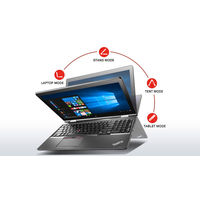 "Lenovo ThinkPad Yoga 15 i7 8GB, 1TB 15.6"" Laptop"