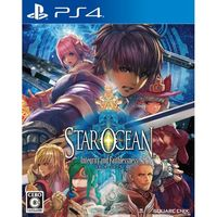 Star Ocean 5 for PS4