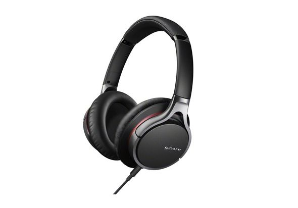 Sony MDR-10R Wired Headphones