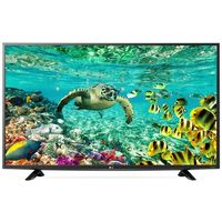 LG 43 Inch 4K UHD Smart LED TV - 43UF640T