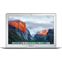 "Members Offer for Apple MacBook Air 13"" Core i5 Laptop, Silver"