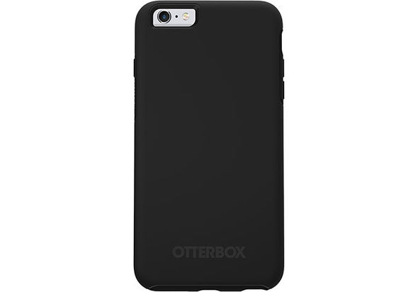 Otterbox Symmetry Series Case for iPhone 6/6s, Black