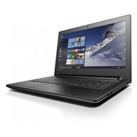 "Lenovo Ideapad 300 I5 8GB, 2TB 15"" Laptop, Black"