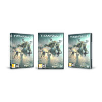 Pre order Titanfall 2 for PC